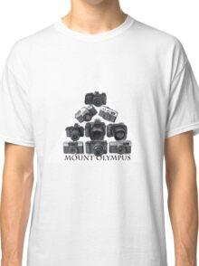 Mount Olympus Classic T-Shirt