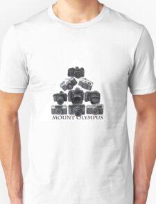 Mount Olympus T-Shirt