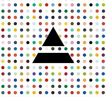 Thirty Seconds to Mars Inverted Triad by NoobyPls