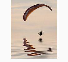 Powered paraglider Unisex T-Shirt