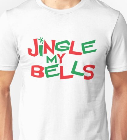 Jingle Unisex T-Shirt