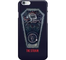 The Coffin iPhone Case/Skin