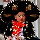 Cuenca Kids 356 by Al Bourassa