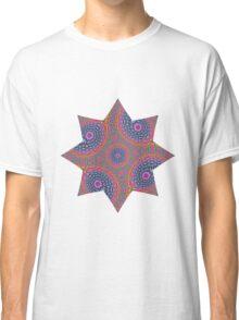 Trip Rainbows Classic T-Shirt