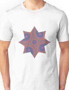 Trip Rainbows Unisex T-Shirt