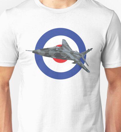 SEPCAT Jaguar Unisex T-Shirt