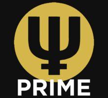 PrimeCoin - Bitcoin Litecoin PPCoin Feathercoin by psmgop