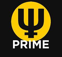 PrimeCoin - Bitcoin Litecoin PPCoin Feathercoin Unisex T-Shirt