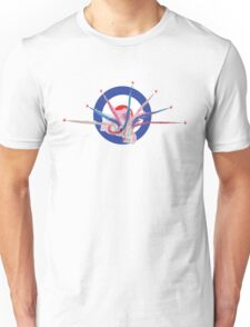 Red Arrows Unisex T-Shirt