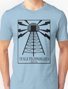 Tesla Technologies T-Shirt