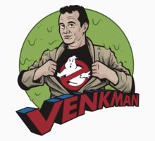 Venkman! Kids Clothes