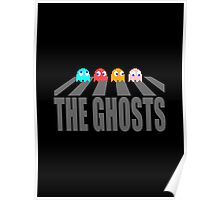 THE GHOSTS Poster