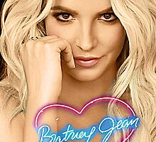 BRITNEY JEAN NEW ALBUM by Darrencosgrove