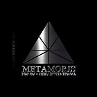 Metamoris iphone cover by ANDIBLAIR