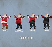 Merrily Go by scottparkpics