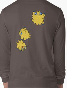 Joltik Climbers Long Sleeve T-Shirt