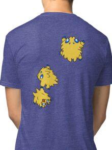 Joltik Climbers Tri-blend T-Shirt