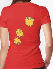Joltik Climbers Womens Fitted T-Shirt