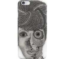 Natural Til The Deafame iPhone Case/Skin