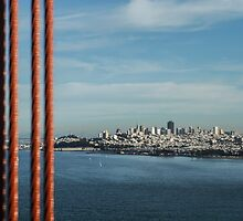 Welcome to San Francisco! by photo-lab