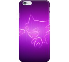 Haunter iPhone Case iPhone Case/Skin