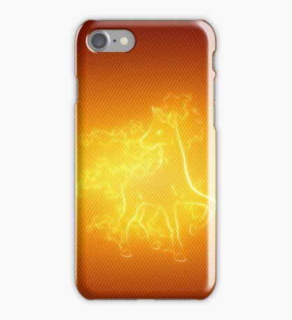 Rapidash iPhone Case iPhone Case/Skin
