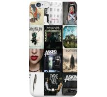 Albums case  iPhone Case/Skin