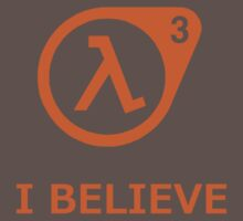 Half Life 3 - I Believe by Talminator