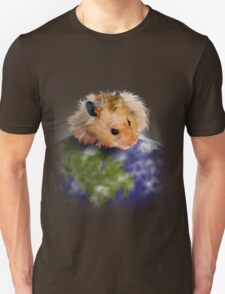 Earth Day Hamster T-Shirt