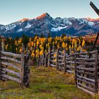 Laurans Corral by Paul Gana