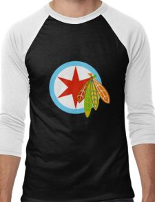 City of the Four Feathers – Alternate T-Shirt