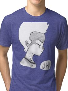 Ulrich Stern Tri-blend T-Shirt