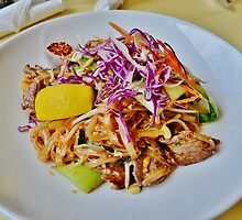 Pad Thai by Fike2308