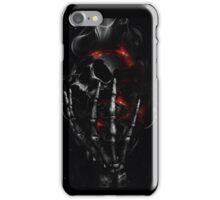 Edge of the Earth Phone Case iPhone Case/Skin
