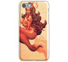 Sexy Ariel iPhone Case/Skin