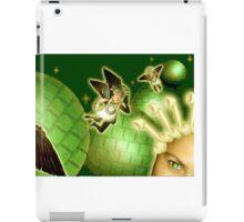 Press Escape iPad Case/Skin