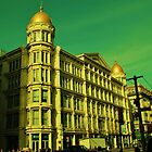 Hugh O'Neill Building  by VDLOZIMAGES