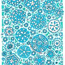 Snowflake Wishes by Sammy Nuttall