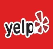 Yelp by Chasingbart