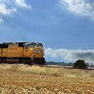 """""""Prairie Express"""" by Leann  Rardin"""