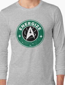 Energize!  Long Sleeve T-Shirt