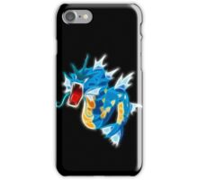 Gyarados iPhone Case iPhone Case/Skin