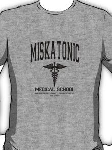Miskatonic Medical School T-Shirt