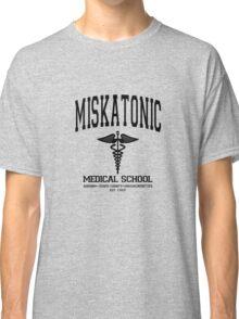 Miskatonic Medical School Classic T-Shirt