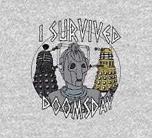 I Survived Unisex T-Shirt