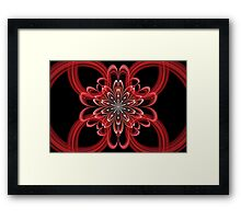 Julian Rings 7 Framed Print