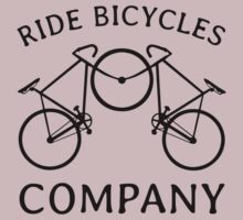 Ride Bicycles Company  (lite) by KraPOW