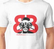 Bad Behaviour Voyeur Unisex T-Shirt