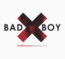 BadBoy Leather Cross by BadBehaviour