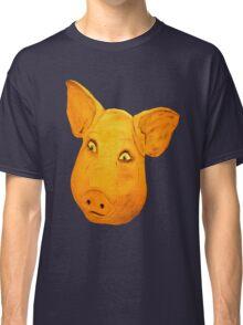 Pigs Head.......... Classic T-Shirt
